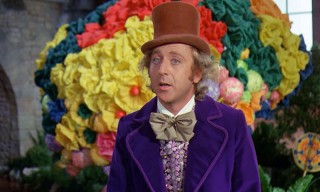 New 'Willy Wonka' Prequel Film to be Produced by David Heyman and Warner Bros.