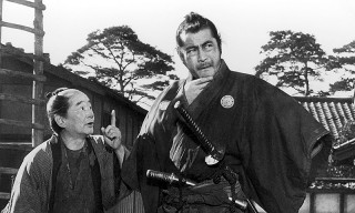 New Documentary 'Mifune: The Last Samurai' Explores the Life of Legendary Actor Toshiro Mifune
