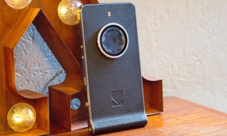 Kodak's Ektra Smartphone Was Made Specifically for Photographers