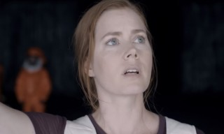 Watch the Final Trailer for Forthcoming Sci-Fi Epic 'Arrival'
