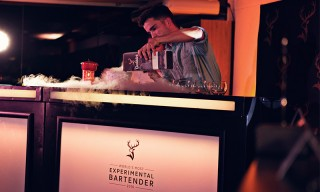 Glenfiddich World's Most Experimental Bartender Finalists Challenge How Whisky Is Experienced