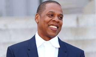 Jay Z Becomes First Rapper Nominated for Songwriters Hall of Fame