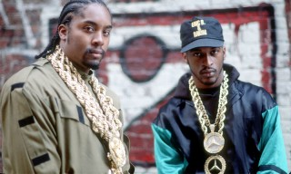 Eric B. and Rakim Confirm Reunion Tour for 2017