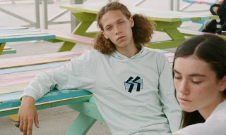 "Stüssy's ""Material Space"" Editorial Gives off Chill East Coast Vibes"