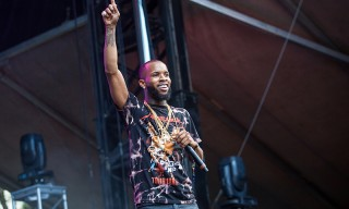 "Tory Lanez Drops New Tracks ""TIME"" and ""Look No Further"""