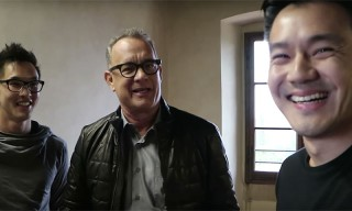 Watch Tom Hanks Perfectly Spit His Rap From 'Big'