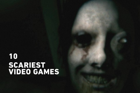 Scariest Picture Ever The 10 Scariest Video ...
