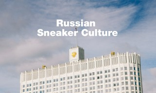 Sneakerheads Weigh In On Russia's Burgeoning Sneaker Culture