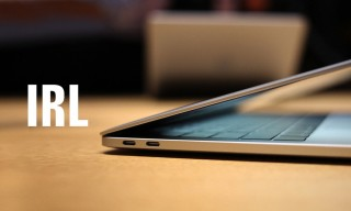 IRL: October 31, 2016 | Apple Removes Macbook Startup Sound & Other News
