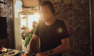 Discover the Urbanears Hideout at the Amsterdam Dance Event