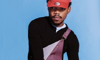 Chance the Rapper Shares Mysterious Teaser for New Movie 'Slice'