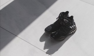 SOTW: The Explosive adidas Basketball Sneaker That's a Style Slam Dunk