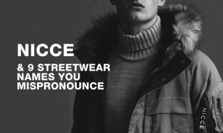 NICCE: The Brand That Everybody Knows but Can't Pronounce
