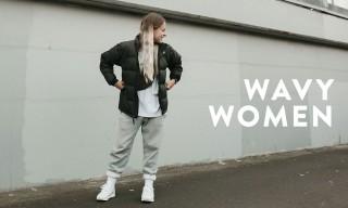 London's Grime Photographer Vicky Grout Wears the New ASICS GEL-Lyte V Tonal Pack