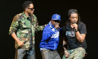 A Tribe Called Quest's Album Will Feature André 3000, Kendrick Lamar & Jack White
