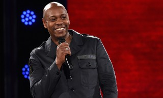 Dave Chappelle to Host 'SNL' for First Time Ever With A Tribe Called Quest