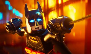 Batman Lives a Life of Solitude in Hilarious New 'LEGO Batman Movie' Trailer