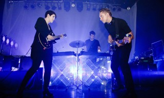 The xx Released a Mysterious New Track This Week