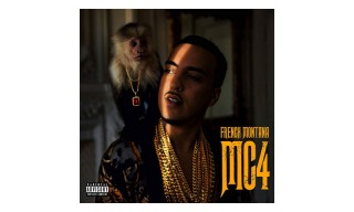 French Montana's Previously Cancelled 'MC4' Mixtape Is out Now