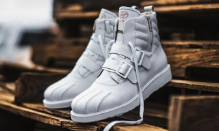 Radii Unveils a Brand New Winter-Ready Sneakerboot in Three Colorways