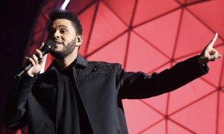 Here's What Went Down at the MTV EMAs Last Night