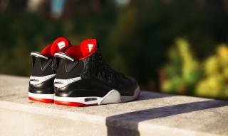 SOTW: The Hybrid Sneaker Digging Into Jordan Brand's Archive of Classics