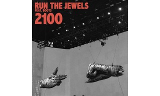 "Run the Jewels Respond to Trump's Win With ""2100"""