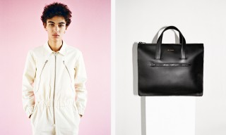 Axel Arigato Maintains Its Sleek and Minimal Aesthetic With Debut Bag Collection