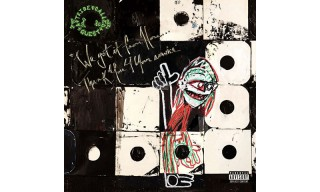 A Tribe Called Quest Tease New Album Details