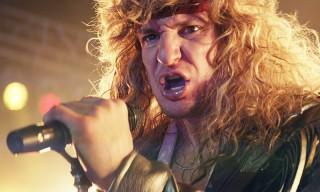 Rob Gronkowski Rocks out as Bon Jovi in Hilarious 'Madden 17' Video