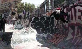 "Dennis Busenitz Skates Through the Streets of San Francisco in New ""Live Wire"" Video"