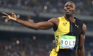 Usain Bolt Is Reportedly Coming out of Retirement to Be a Professional Footballer