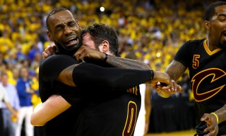 New Survey Reveals Cleveland Cavaliers Pays the Highest Wages in Global Sport