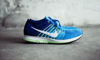 SOTW: Add Nike's Flyknit Runner to Your Wardrobe's Winning Streak