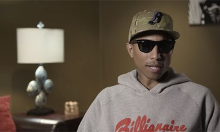 Watch Pharrell, Questlove & More in This '808' Documentary Trailer
