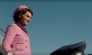 Watch Natalie Portman's Powerful Performance in the Second Trailer for 'Jackie'