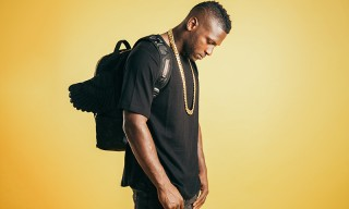 "Antonio Brown Launching Collection Exclusively at Saks for Sprayground's New ""DBD"" Line"