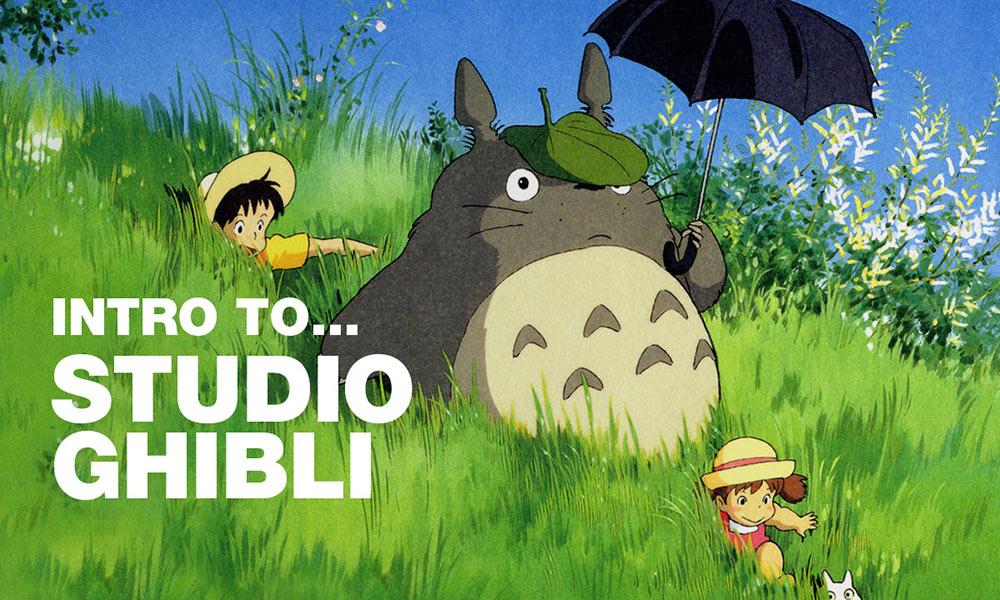 Best Studio Ghibli Movies
