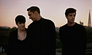 The xx Have Just Announced a Massive European Tour