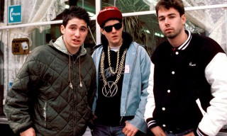 Watch a Video Breakdown of Beastie Boys Classic 'Licensed to Ill'