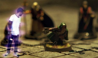 """BADBADNOTGOOD and Kaytranada Play 'Dungeons & Dragons' in New Video for """"Lavender"""""""