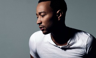 "John Legend Shares New Single ""Penthouse Floor"" With Chance the Rapper"
