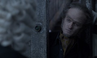 Here's Your First Full Look at 'Lemony Snicket's A Series of Unfortunate Events'