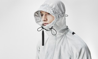 Here's Your First Full Look at the G-Star RAW Research Collection With Aitor Throup