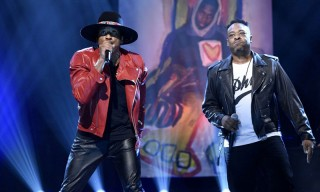 A Tribe Called Quest Land First Number One Album in 20 Years