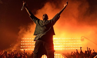 Kanye West Has Officially Cancelled All Remaining Saint Pablo Tour Dates