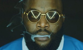 Rick Ross Announces Ninth Album 'Rather You Than Me'