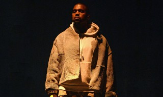 Kanye West Hospitalized for Exhaustion After Cancelling His Saint Pablo Tour