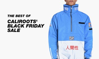 20 of Our Favorite Pieces From Caliroots' Massive Black Friday Sale