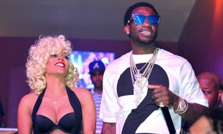 Watch Gucci Mane Adorably Propose to His Girlfriend